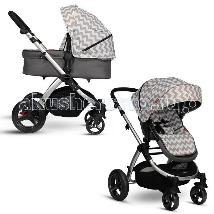 Детские коляски , Коляски 2 в 1 Redsbaby Bounce 2 в 1 арт: 37307 -  Коляски 2 в 1