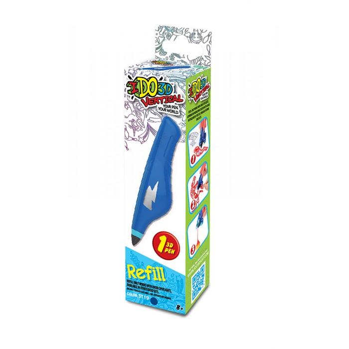 Наборы для творчества Redwood 3D Картридж для 3D ручки Вертикаль 3d ручка redwood вертикаль машинки blue 155837m