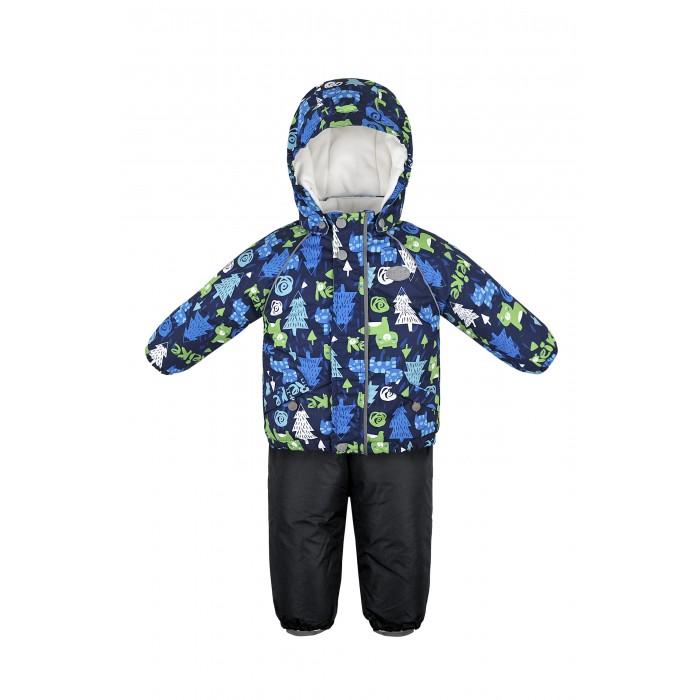 Reike Комплект куртка и полукомбинезон Охотники фото