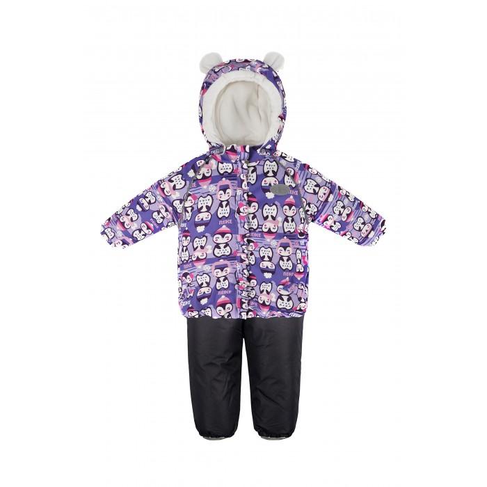 Картинка для Reike Комплект куртка и полукомбинезон Пингвинчики