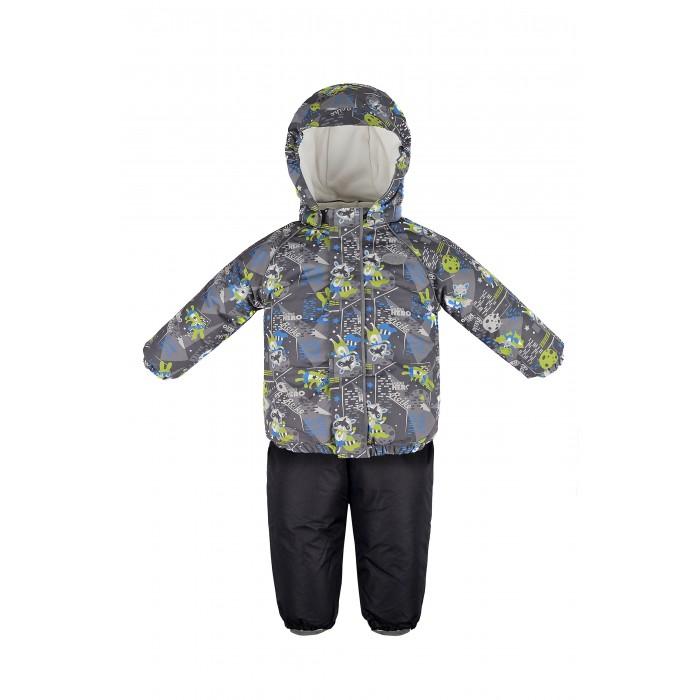 Reike Комплект куртка и полукомбинезон Супергерои  (41 431)