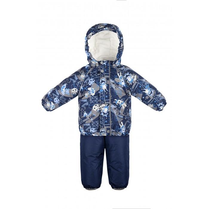 Reike Комплект куртка и полукомбинезон Супергерои