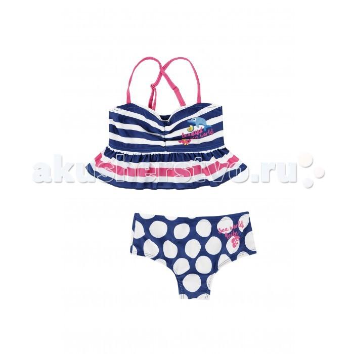 Детская одежда , Купальники и плавки Reike Костюм купальный Морская коллекция арт: 486701 -  Купальники и плавки