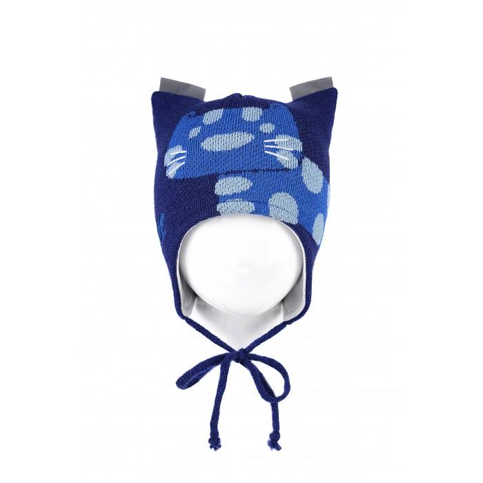Шапки, варежки и шарфы Reike Шапка для мальчика Охотники