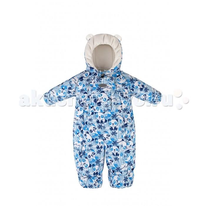 Зимние комбинезоны и комплекты Reike Комбинезон детский Панда