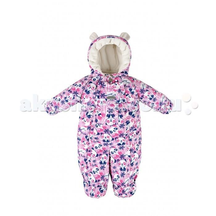 Reike Комбинезон детский ПандаКомбинезон детский ПандаReike Комбинезон детский Панда  Комбинезон Reike Panda выполнен из ветрозащитной, водоотталкивающей и дышащей мембранной ткани, декорированной принтом с забавными пандами. Хлопковая подкладка с велюровыми вставками на спине, воротнике и капюшоне обеспечивает дополнительный комфорт и тепло. На рукавах и штанинах предусмотрены клапаны, закрывающие ручки и ножки для сохранения тепла. Капюшон с ушками оформлен трикотажной резинкой. Спереди комбинезон дополнен кармашком и светоотражающими деталями на груди и спинке.   Базовый уровень.  Коэффициент воздухопроницаемости комбинезона 2000гр/м2/24 ч. Водоотталкивающее покрытие: 2000 мм.  Утеплитель 280 гр.  Состав: 100% полиэстер, подкладка: 100% хлопок.  При разработке продукции финскими дизайнерами учитывался целый ряд технических требований, отвечающих современным трендам: Reike – детская одежда, а потому должна успешно противостоять суровым погодным условиям, должна иметь свободный крой, позволяющий ребёнку активно двигаться в играх на открытом воздухе, она должна быть яркой и красочной.  В результате была создана коллекция одежды, способная удовлетворить всем запросам современности и вызовам природы северных регионов, совмещая в себе высокотехнологичные материалы и модный дизайн. Благодаря широкому модельному ряду и аксессуарам можно подобрать полный комплект Reike из курток, брюк, комбинезонов и полукомбинезонов, а также обуви, шапок и перчаток в одном стиле и цветовой гамме.<br>