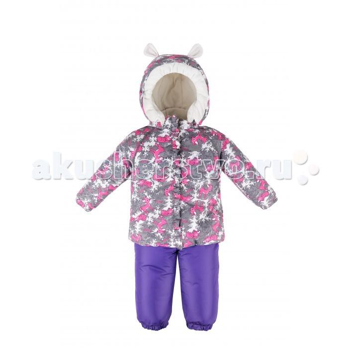 Reike Комплект (куртка+полукомбинезон) Оленёнок