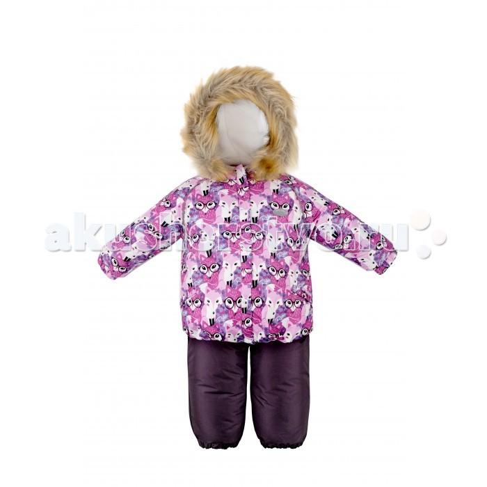 Reike Комплект (куртка+полукомбинезон) Умная ЛисаКомплект (куртка+полукомбинезон) Умная ЛисаReike Комплект (куртка+полукомбинезон) Умная Лиса  Комплект Reike Smart fox состоит из куртки с ярким комбинированным принтом «Умная Лиса» и однотонного полукомбинезона. Обеспечивает комфорт и качественную защиту ребенка в зимние месяцы. Выполнен из ветрозащитной и водонепроницаемой дышащей ткани с мембраной на хлопковом подкладе с комфортными велюровыми вставками в верхней части полукомбинезона, а также на воротнике и эластичных манжетах куртки.   Куртка дополнена съемным регулирующимся капюшоном с опушкой из искусственного меха, двумя карманами с клапанами и множеством безопасных светоотражающих деталей. Резинка внизу куртки, а также ветрозащитные планки на кнопках и липучках вдоль молнии, не допускают проникновения холодного воздуха.   Эластичная талия полукомбинезона и регулируемые подтяжки гарантируют посадку по фигуре, длинная молния впереди облегчает процесс одевания. Полукомбинезон оснащен светоотражателем в виде логотипа Reike, боковым карманом на молнии и съемными штрипками.   Базовый уровень.  Коэффициент воздухопроницаемости комбинезона 2000гр/м2/24 ч. Водоотталкивающее покрытие: 2000 мм.  Утеплитель: куртка - 280 гр., полукомбинезон - 140 гр. Состав: 100% полиэстер, подкладка: 100% хлопок.  При разработке продукции финскими дизайнерами учитывался целый ряд технических требований, отвечающих современным трендам: Reike – детская одежда, а потому должна успешно противостоять суровым погодным условиям, должна иметь свободный крой, позволяющий ребёнку активно двигаться в играх на открытом воздухе, она должна быть яркой и красочной.  В результате была создана коллекция одежды, способная удовлетворить всем запросам современности и вызовам природы северных регионов, совмещая в себе высокотехнологичные материалы и модный дизайн. Благодаря широкому модельному ряду и аксессуарам можно подобрать полный комплект Reike из курток, брюк, комбинезонов и полукомбинезонов, а также 