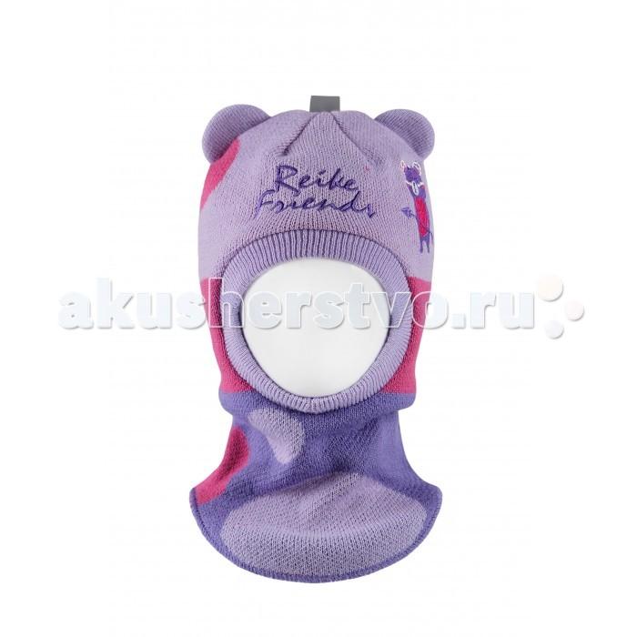 Детская одежда , Шапочки и чепчики Reike Шапка-шлем детский Индейцы арт: 331185 -  Шапочки и чепчики