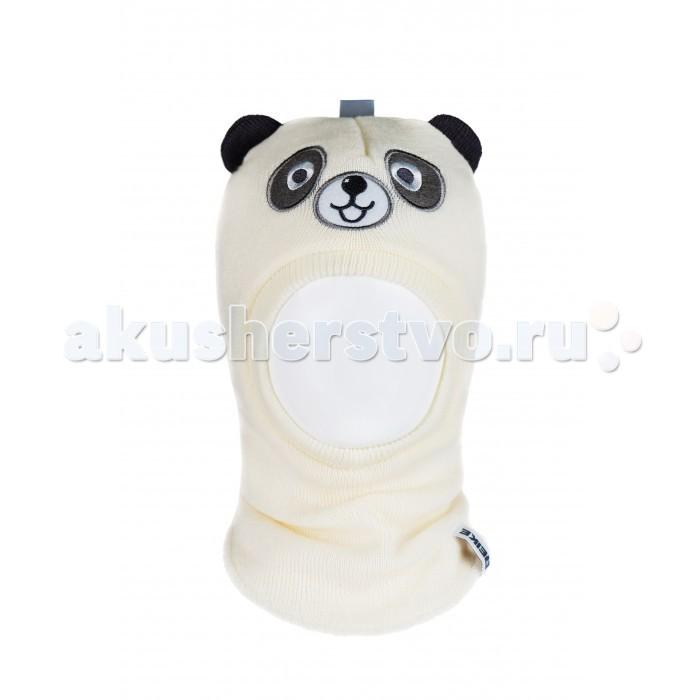 Детская одежда , Шапочки и чепчики Reike Шапка-шлем детский Панда арт: 331190 -  Шапочки и чепчики