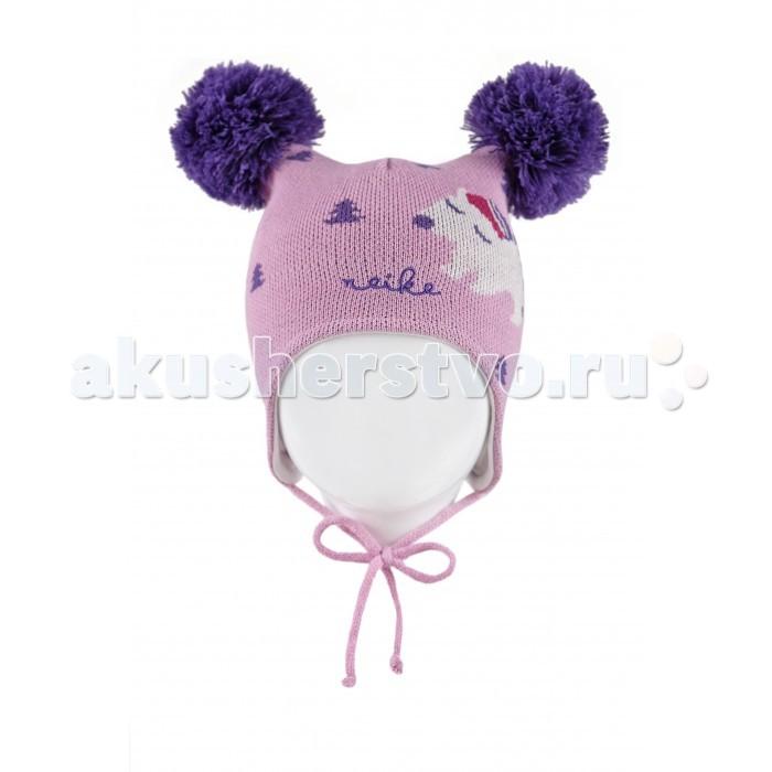 Шапочки и чепчики Reike Шапка детская Полярный Мишка шапка мишка