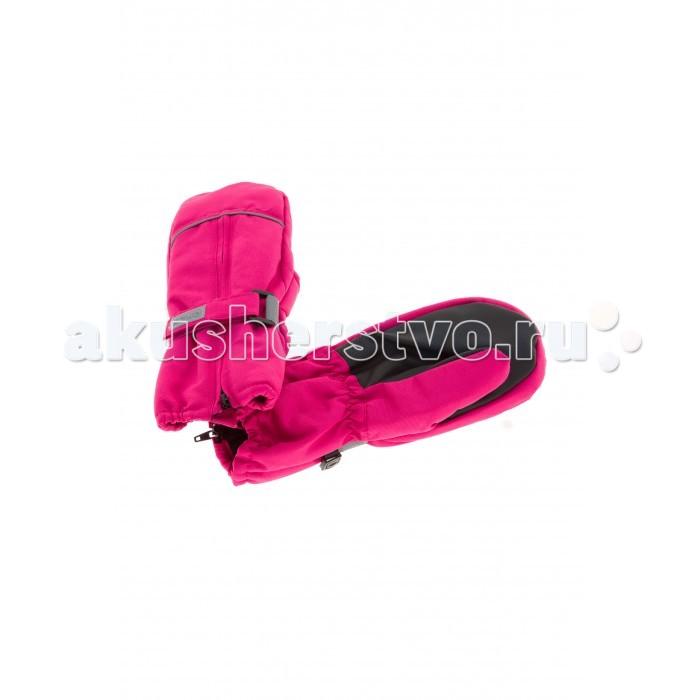 Детская одежда , Варежки, перчатки и шарфы Reike Варежки детские Basic арт: 330355 -  Варежки, перчатки и шарфы