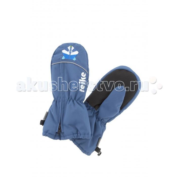 Детская одежда , Варежки, перчатки и шарфы Reike Варежки детские Енот арт: 330510 -  Варежки, перчатки и шарфы