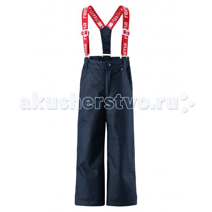 Детская одежда , Демисезонные комбинезоны и комплекты Reima Брюки демисезонные 522254 арт: 436244 -  Демисезонные комбинезоны и комплекты