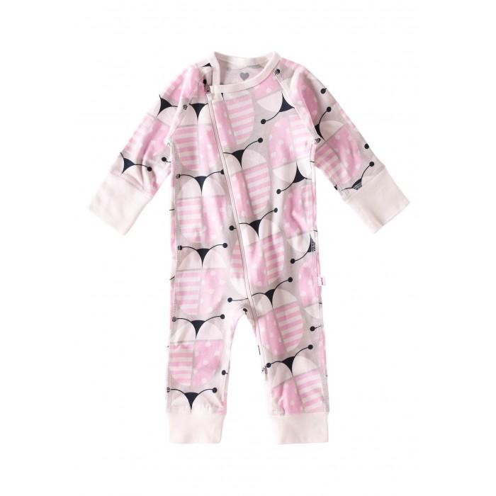Детская одежда , Комбинезоны и полукомбинезоны Reima Комбинезон Sokeri 516325 арт: 433904 -  Комбинезоны и полукомбинезоны
