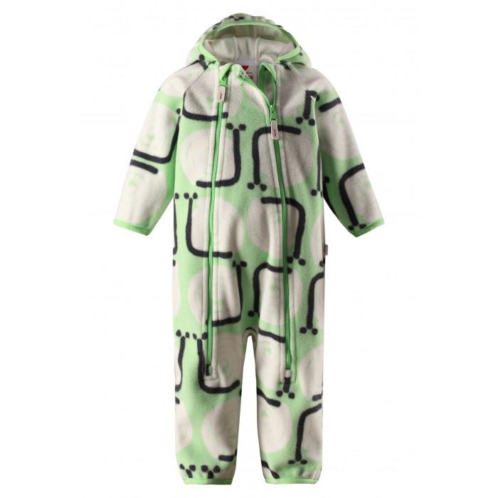 Детская одежда , Детское термобелье и флис Reima Комбинезон флисовый 510261 арт: 434229 -  Детское термобелье и флис