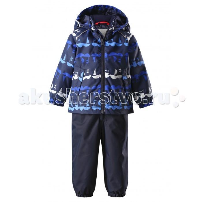 Детская одежда , Демисезонные комбинезоны и комплекты Reima Комплект демисезонный 513115R арт: 437209 -  Демисезонные комбинезоны и комплекты