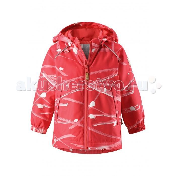 Детская одежда , Куртки, пальто, пуховики Reima Куртка демисезонная 511261R арт: 436944 -  Куртки, пальто, пуховики