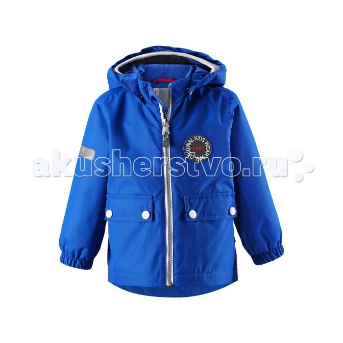 Детская одежда , Куртки, пальто, пуховики Reima Куртка демисезонная 511262R арт: 437074 -  Куртки, пальто, пуховики