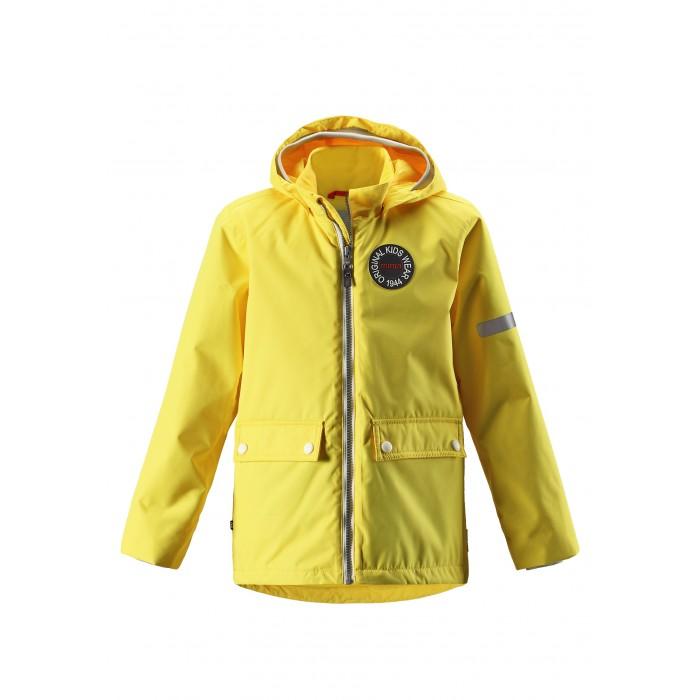 Детская одежда , Куртки, пальто, пуховики Reima Куртка демисезонная 521528 арт: 435389 -  Куртки, пальто, пуховики