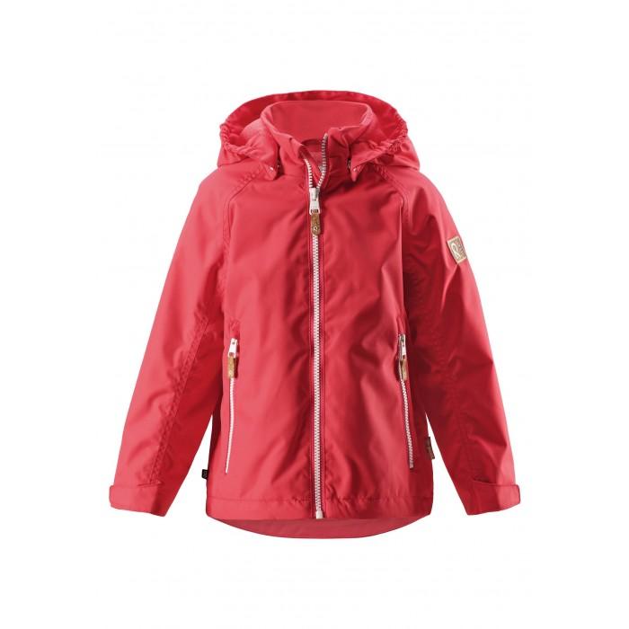 Детская одежда , Куртки, пальто, пуховики Reima Куртка демисезонная 521529 арт: 435439 -  Куртки, пальто, пуховики