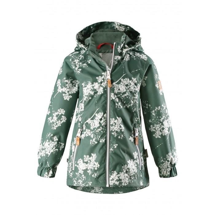 Детская одежда , Куртки, пальто, пуховики Reima Куртка демисезонная 521530 арт: 435924 -  Куртки, пальто, пуховики