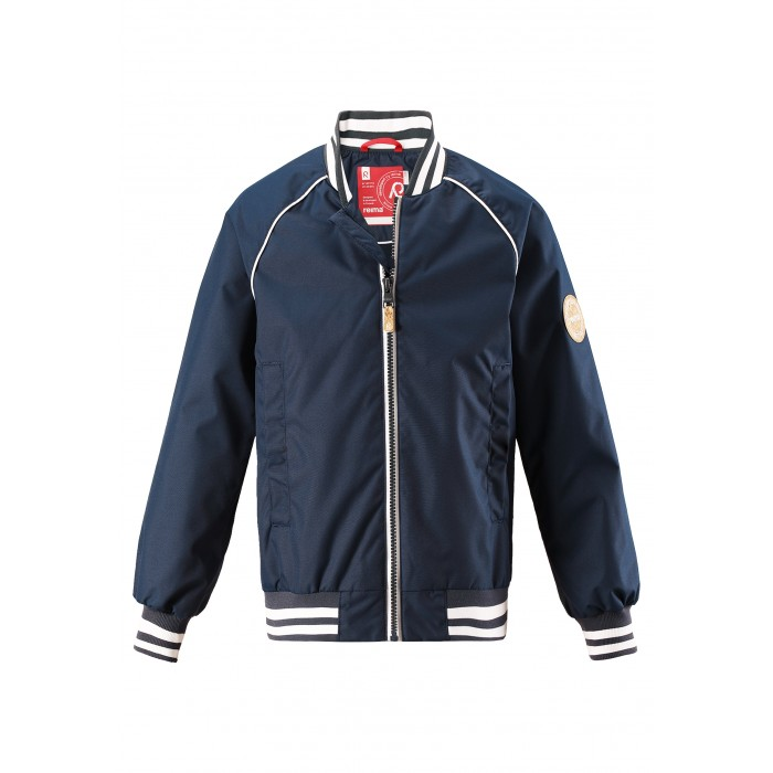 Детская одежда , Куртки, пальто, пуховики Reima Куртка демисезонная 521535 арт: 436124 -  Куртки, пальто, пуховики