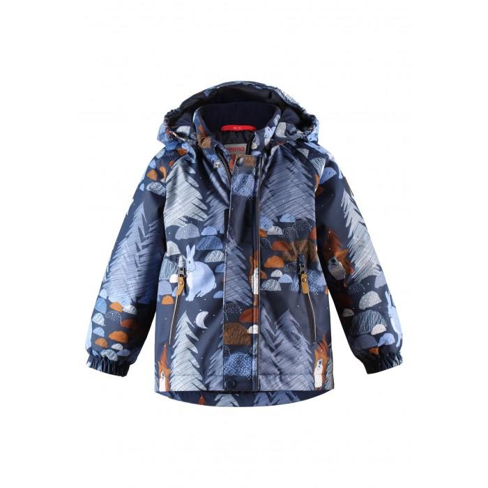 Купить Куртки, пальто, пуховики, Reima Куртка зимняя 511267