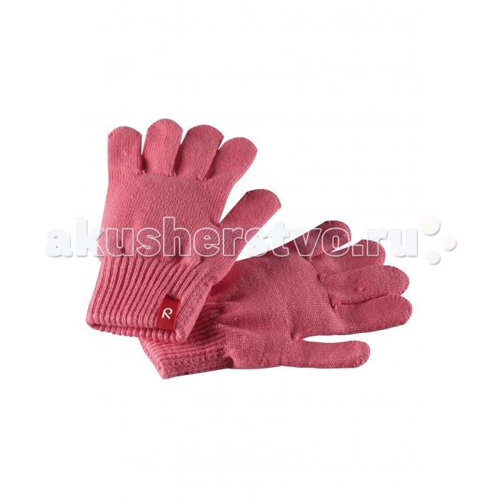 Варежки, перчатки и шарфы Reima Перчатки демисезонные 527260 варежки  перчатки и шарфы jollein шарф confetti knit
