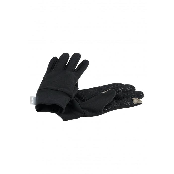 Варежки, перчатки и шарфы Reima Перчатки демисезонные 527275, Варежки, перчатки и шарфы - артикул:558851