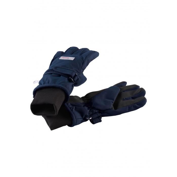 Варежки, перчатки и шарфы Reima Перчатки демисезонные 527287, Варежки, перчатки и шарфы - артикул:559366