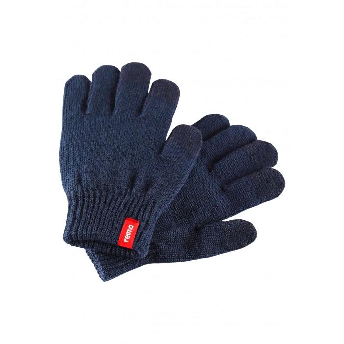 Варежки, перчатки и шарфы Reima Перчатки демисезонные 527306, Варежки, перчатки и шарфы - артикул:558826