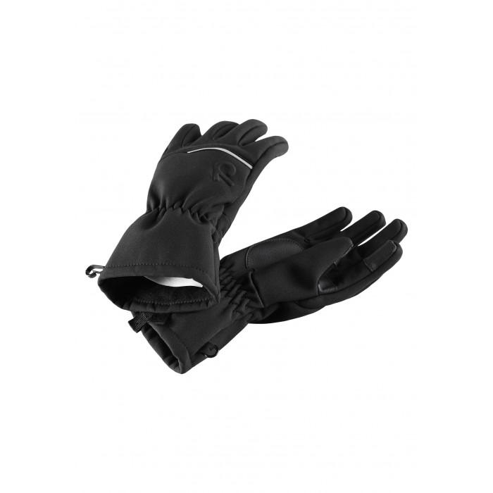 Варежки, перчатки и шарфы Reima Перчатки демисезонные 527311, Варежки, перчатки и шарфы - артикул:559006