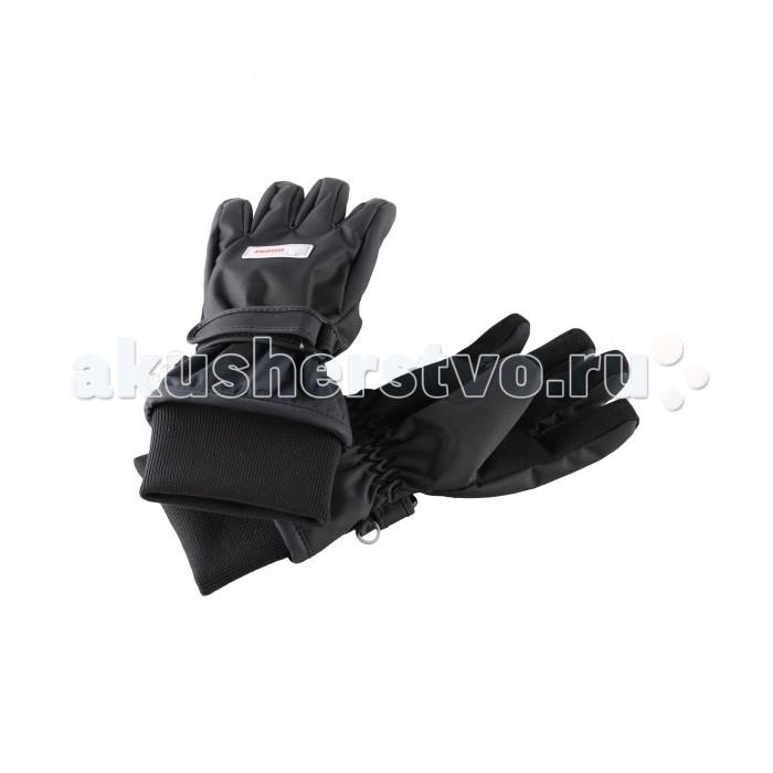 Варежки, перчатки и шарфы Reima Перчатки зимние 527289, Варежки, перчатки и шарфы - артикул:559716