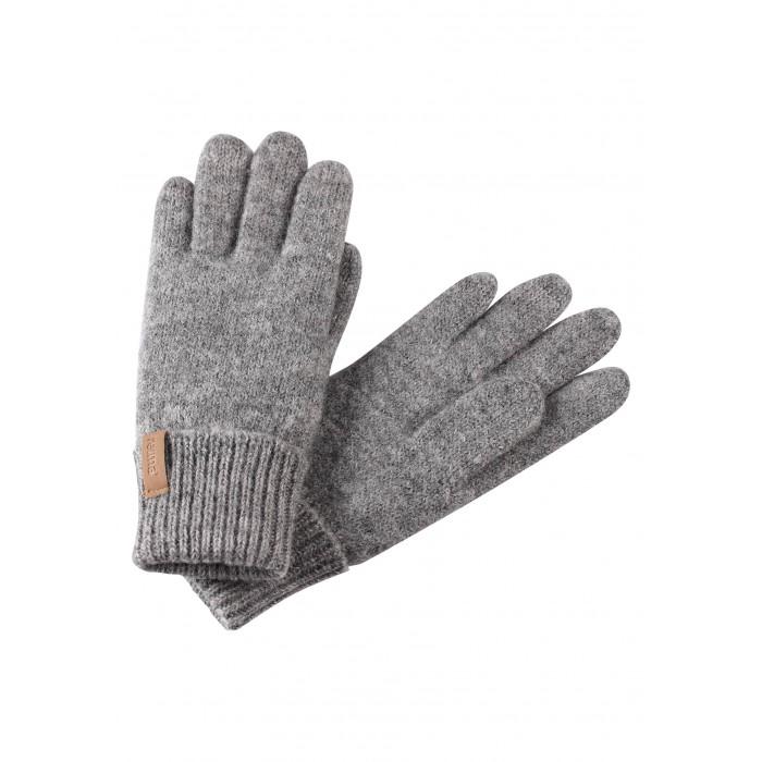 Варежки, перчатки и шарфы Reima Перчатки зимние 527291, Варежки, перчатки и шарфы - артикул:558836