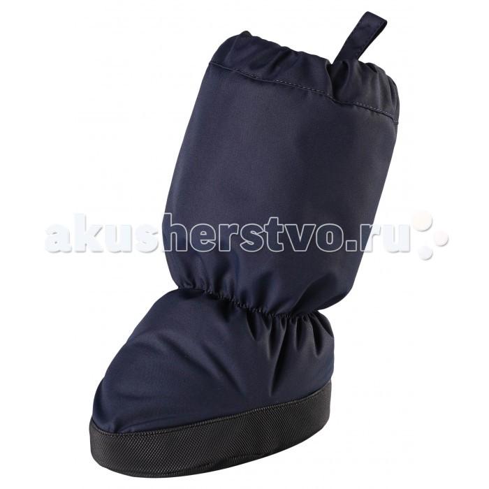 Обувь и пинетки Reima Пинетки демисезонные 517156, Обувь и пинетки - артикул:438429