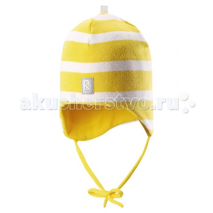 Детская одежда , Шапочки и чепчики Reima Шапка демисезонная 518451 арт: 438724 -  Шапочки и чепчики