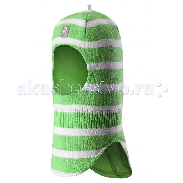 Детская одежда , Шапочки и чепчики Reima Шапка-шлем демисезонная 518452 арт: 438734 -  Шапочки и чепчики
