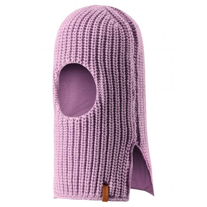 Шапочки и чепчики Reima Шапка-шлем зимняя 518439 reima шапка шлем korppi reima