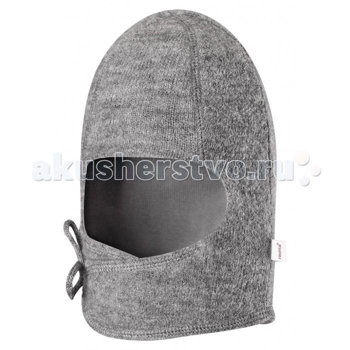Шапочки и чепчики Reima Шапка-шлем зимняя 518488 reima шапка шлем korppi reima