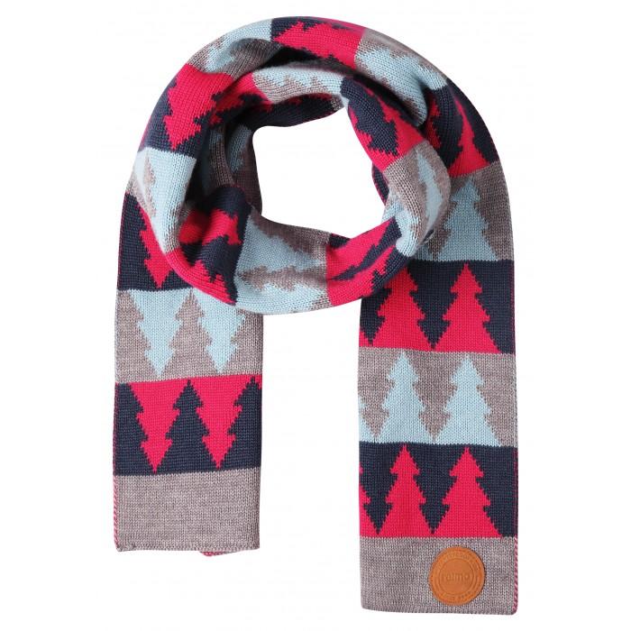 Варежки, перчатки и шарфы Reima Шарф зимний 528614, Варежки, перчатки и шарфы - артикул:557371