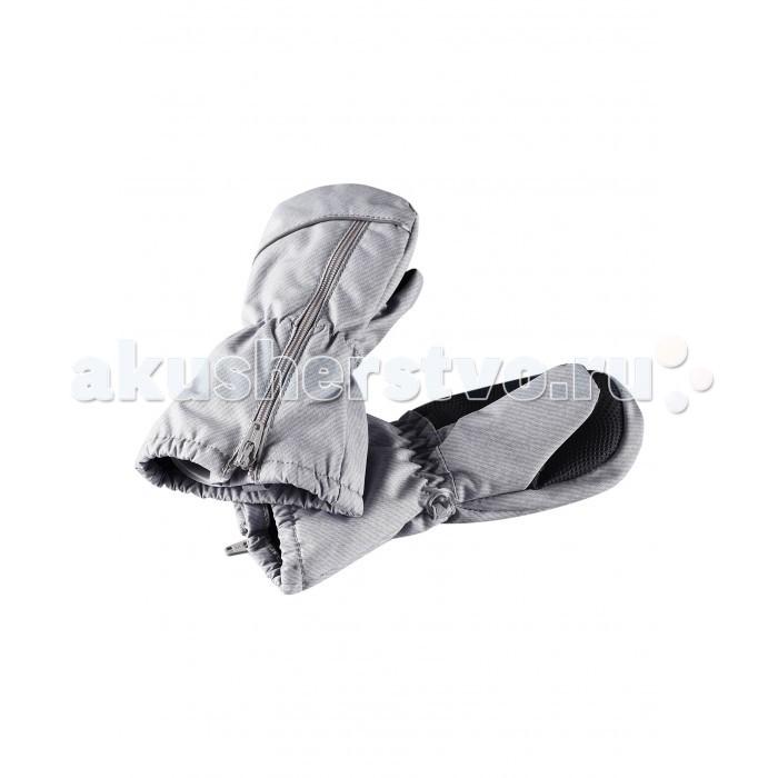 Детская одежда , Варежки, перчатки и шарфы Reima Варежки демисезонные 517144 арт: 438014 -  Варежки, перчатки и шарфы