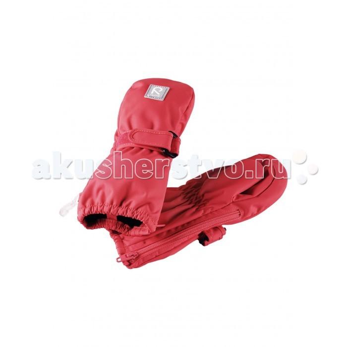 Детская одежда , Варежки, перчатки и шарфы Reima Варежки демисезонные 517145 арт: 438064 -  Варежки, перчатки и шарфы