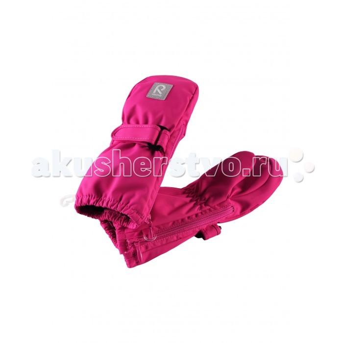 Варежки, перчатки и шарфы Reima Варежки демисезонные 517145 варежки  перчатки и шарфы jollein шарф confetti knit