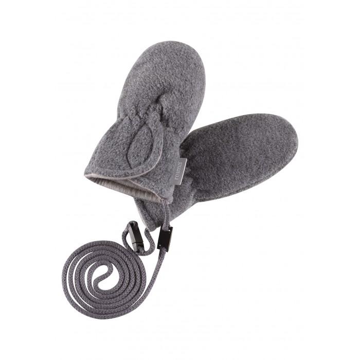 Варежки, перчатки и шарфы Reima Варежки демисезонные 517159, Варежки, перчатки и шарфы - артикул:566041