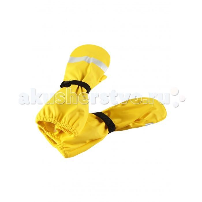 Детская одежда , Варежки, перчатки и шарфы Reima Варежки демисезонные 527207 арт: 438954 -  Варежки, перчатки и шарфы