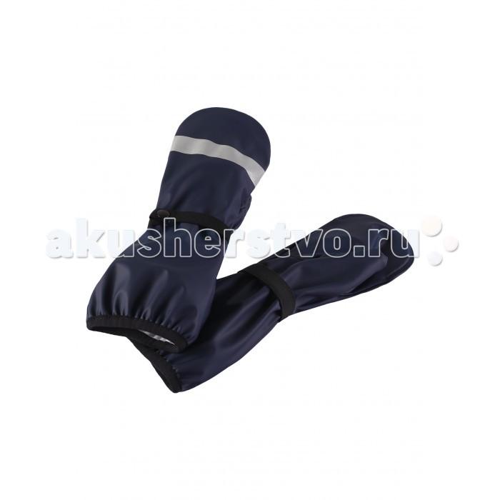 Детская одежда , Варежки, перчатки и шарфы Reima Варежки демисезонные 527208 арт: 439014 -  Варежки, перчатки и шарфы