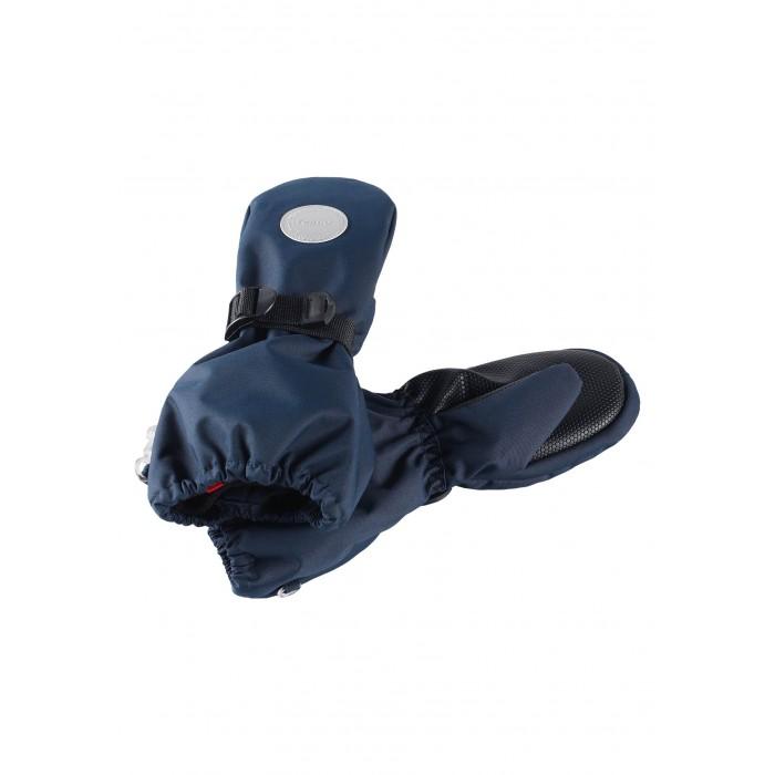 Варежки, перчатки и шарфы Reima Варежки демисезонные 527281, Варежки, перчатки и шарфы - артикул:559021