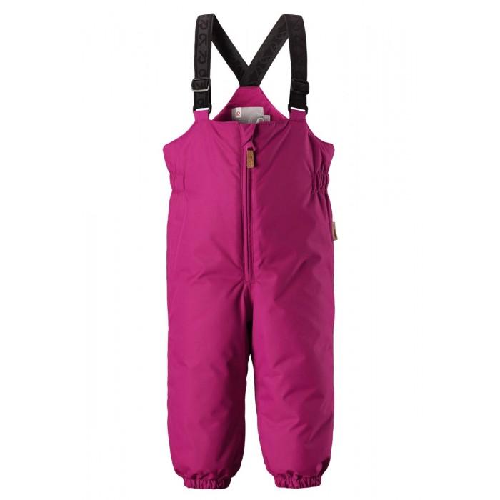 Детская одежда , Утепленные комбинезоны и комплекты Reima Брюки зимние 512093 арт: 334075 -  Утепленные комбинезоны и комплекты