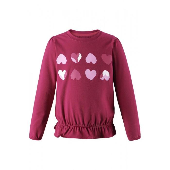 Детская одежда , Джемперы, свитера, пуловеры Reima Джемпер 526266 арт: 336705 -  Джемперы, свитера, пуловеры